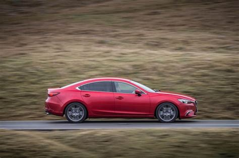 2019 Mazda 6 Coupe Redesign And Release Date  Best Pickup