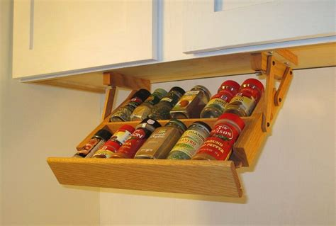 Ultimate Spice Rack by Cabinet Mini Spice Rack Ultimate Kitchen Storage