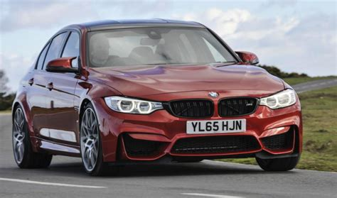 2019 Bmw M4 Coupe Dct Competition Package Review  Car And