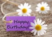 20+ Beautiful Happy Birthday Flowers Images ...