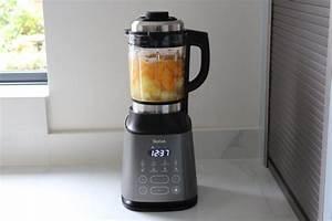 Tefal Bl962b40 Ultrablend Cook Blender Review