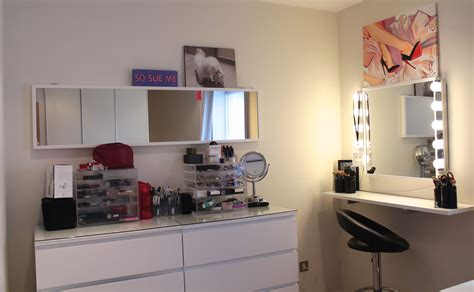 bathroom closet ideas into my office my room tour so sue me