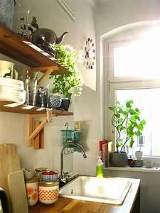 Kleine Küchen Einrichten : awesome kleine k chen einrichten ideas house design ideas ~ Indierocktalk.com Haus und Dekorationen