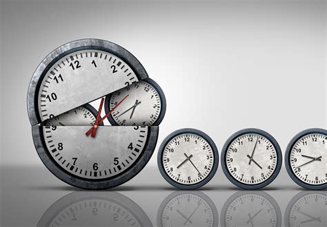 A Time Keeping System Helps Avoid Time Management Mistakes