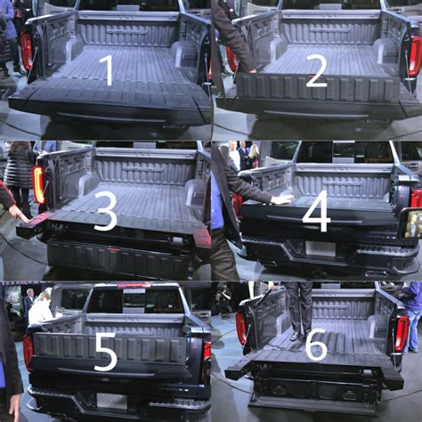 2019 gmc new tailgate 2019 gmc hey my is up here the