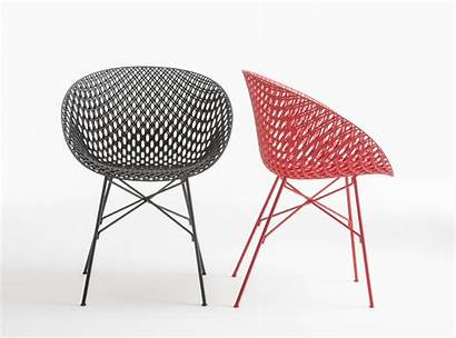 Kartell Matrix Yoshioka Sedia Salone Chair Mobile