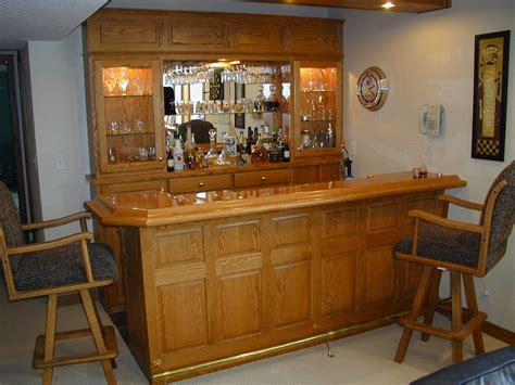 Home Bars For Sale by Custom Home Bars