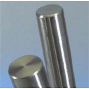 Barre Acier Rond Plein : barre d 39 acier inoxydable ~ Dailycaller-alerts.com Idées de Décoration