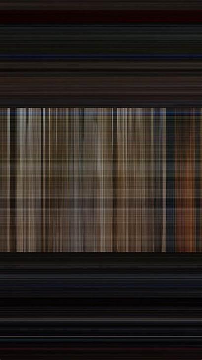 Vertical Line Horizontal Stripes Brown