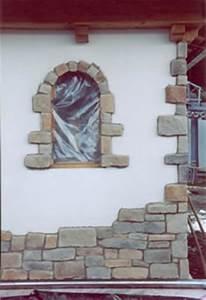 Wandverkleidung Außen Steinoptik : steindekor und steinverkleidung eine wandverkleidung aus ~ Michelbontemps.com Haus und Dekorationen