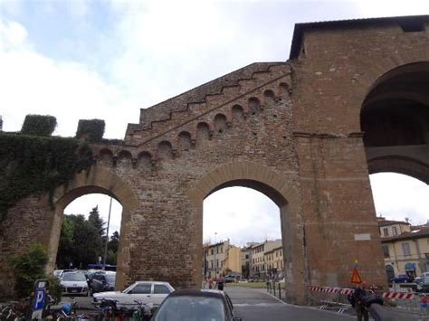 In Porta Romana by Porta Romana Picture Of Porta Romana Florence Tripadvisor