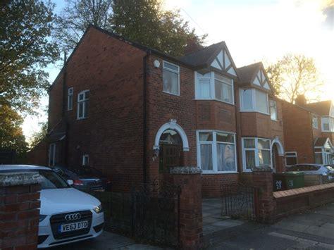storey  house extension  stretford manchester