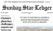 New Jersey Star-Ledger Subscription Discount   Newspaper Deals