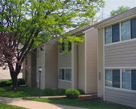 Hunters Creek Apartments Rentals Cincinnati Oh
