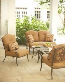 Martha Stewart Outdoor Patio Furniture