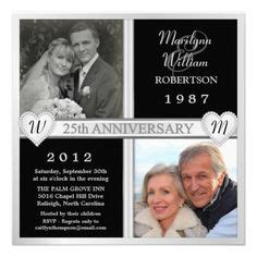 anniversary party invitations images
