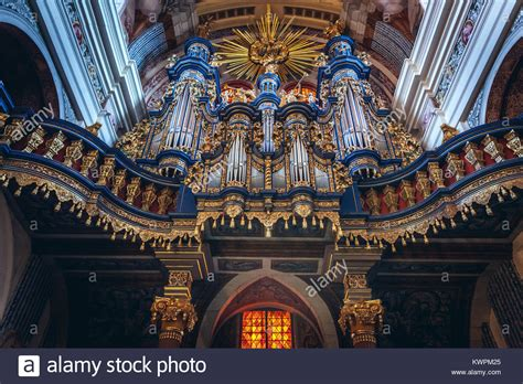 Pipe Organs Stock Photos And Pipe Organs Stock Images Alamy