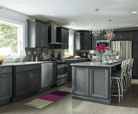 inspiring gray kitchen design ideas