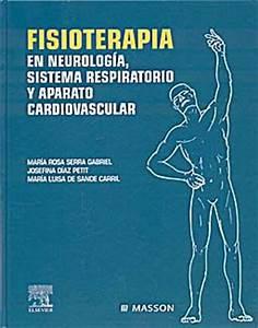 Fisioterapia En Neurologia  Sistema Respiratorio Y Aparato Cardiovascular Isbn  9788445815519