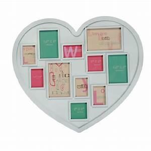 Acheter Cadre Photo : cadre photo coeur acheter prix grossiste ~ Teatrodelosmanantiales.com Idées de Décoration