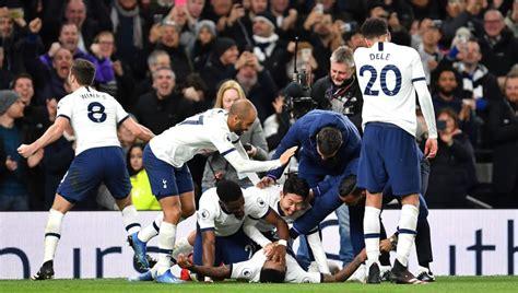 Tottenham vs Man City: Jadwal & Situs Live Streaming ...