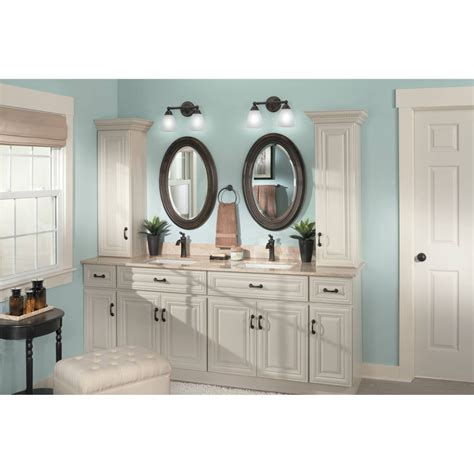 moen yb2262bn brantford brushed nickel bathroom lighting