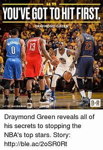 25+ Best Memes About Draymond Green | Draymond Green Memes