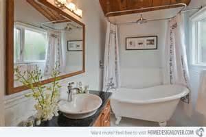 Bathroom Setting Ideas 15 Ideas On Setting A Bathroom With Bath Tub Home Design Lover