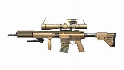 Sniper Scope Rifle Guns Army Chrome Transparent