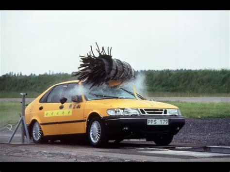 test crash siege auto these moose crash test are a horrifying