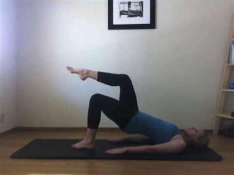 Full Body Workout Pilates