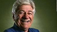 Seymour Cassel, Oscar-nominated actor, dead at 84 - CNN