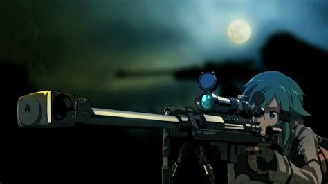 Anime Sniper Wallpaper - anime sniper wallpaper hd www pixshark images