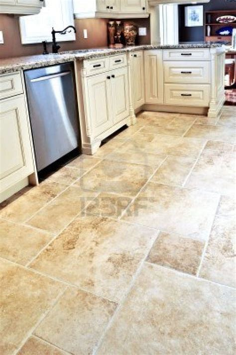 how to put tile floor in kitchen ceramic tile flooring pattern tile for kitchen 9817