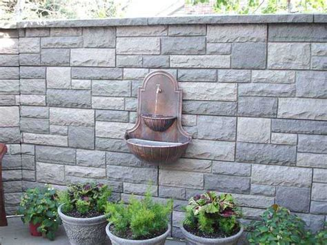 wall designs for outside 20 ideas to use modern stone tiles and enrich your home decorating with fabulous textures