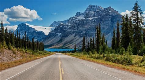 canadian rockies wallpaper wallpapersafari