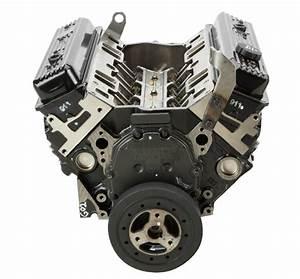 All New   Vortec 96-02 350 Hd L31 Crate Engine