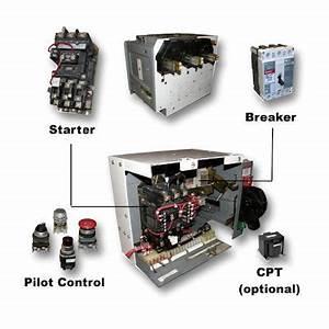 Buy Centerline 2100 - Allen Bradley Motor Control Center