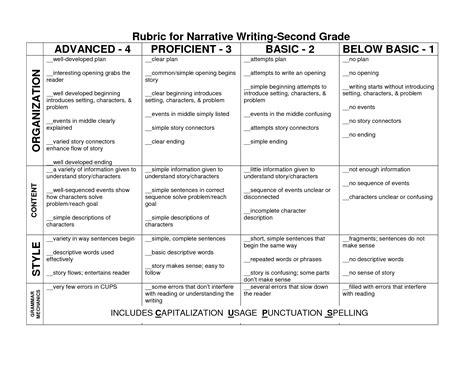 write essay  grade
