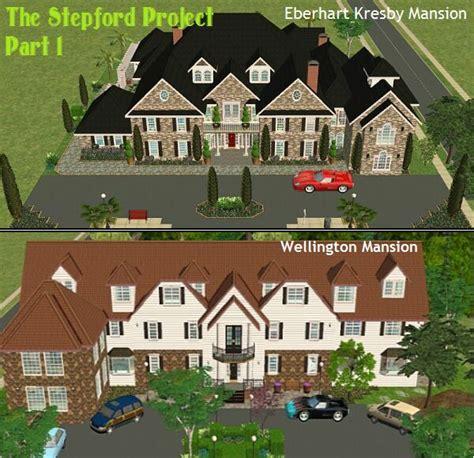 sims 3 mansion floor plans sims 3 mansion floor plans