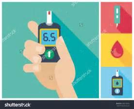 Diabetes Blood Sugar Clip Art