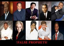 Image result for false prophets today