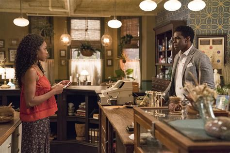 'luke Cage Season 2 Cast Meet The New Characters In Harlem