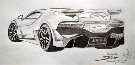 Tak cukup dengan bugatti chiron yang memegang label sebagai salah satu mobil. Cosasporsu Nombre: 40+ Most Popular Bugatti Divo Drawing Easy