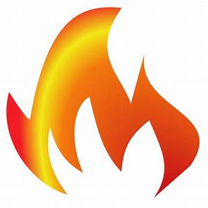 Fire flame clip art free vector for free download about ...