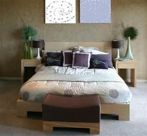 Feng Shui Schlafzimmer Pflanzen : 80 bilder feng shui schlafzimmer einrichten ~ Bigdaddyawards.com Haus und Dekorationen