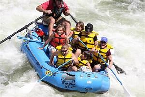 Alberton Gorge Whitewater Rafting Trip Coeur d'Alene ...