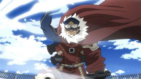yoarashi inasa boku  hero academia