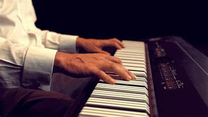 Piano Keyboard Change Revolutionary Forever Playing Easy