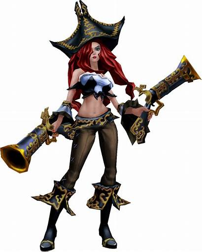 Fortune Miss Render Legends League Wikia Leagueoflegends
